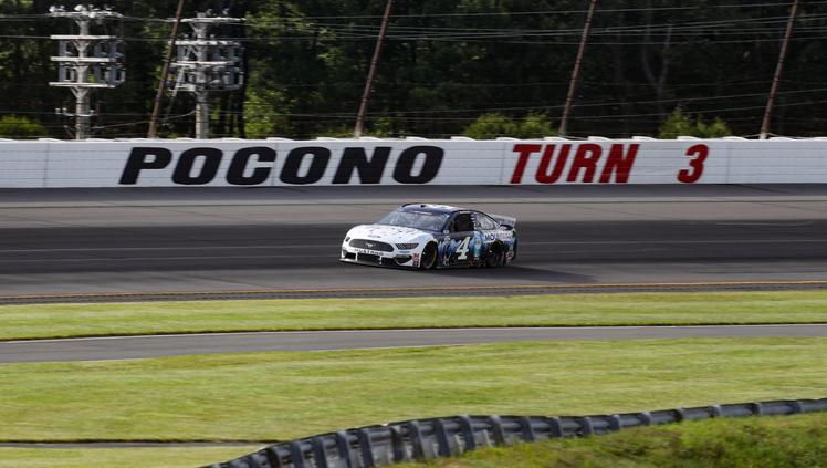 NASCAR live stream: How to watch Sunday's Cup Series race at Pocono