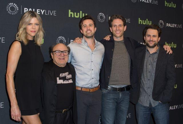Number of the day: 15th season for 'Always Sunny' sets new US sitcom record