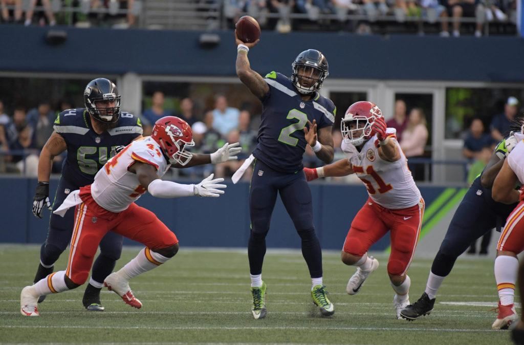 Get the latest Seattle Seahawks news photos rankings lists and more on Bleacher Report