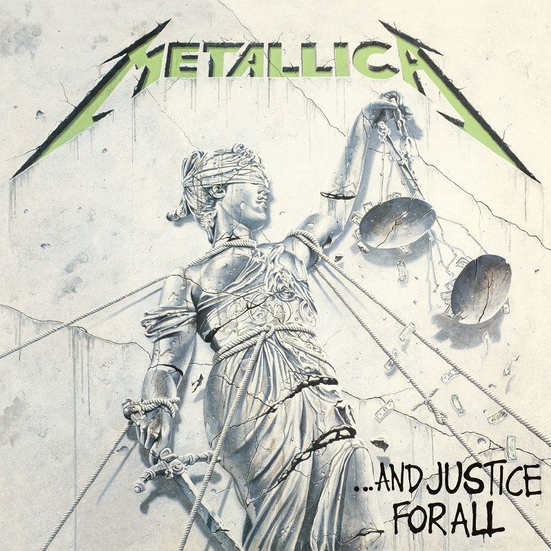 31 Years Ago, Metallica Rise From Tragedy to Deliver …And Justice For All