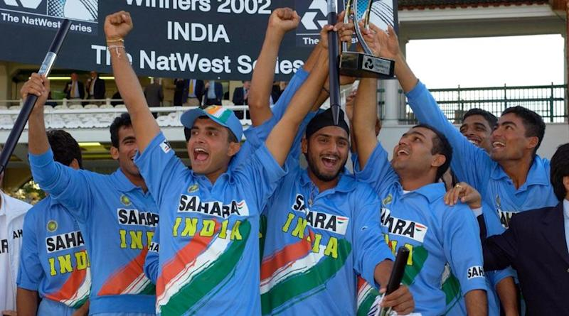 This Day That Year: India Beat England to Clinch 2002 NatWest Trophy; ICC Relieves Memorable Win on 18th Anniversary