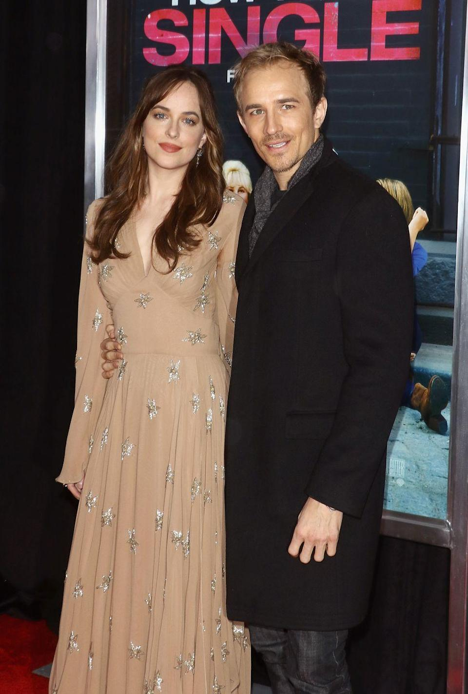 <p>Dakota Johnson was born during Melanie Griffith and Don Johnson's second marriage—that's right, they were married twice. And while her older brother, Jesse Johnson, may only be her half-sibling, there's a whole lot of similarities between them thanks to their father. </p>