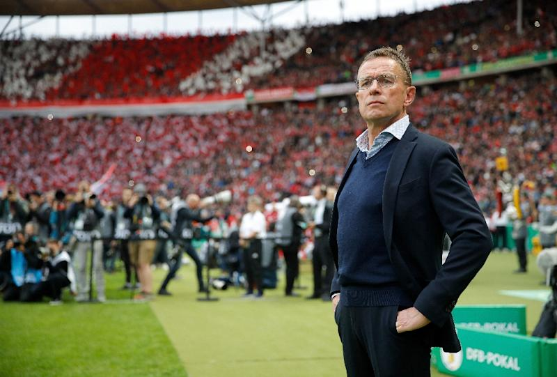 Rangnick steps down as Leipzig sporting director to take up global ...