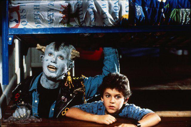 Fred Savage stars in this classic Halloween family flick. (Photo: MGM)