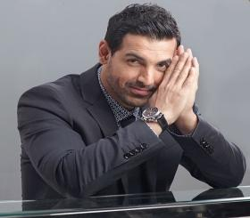 John Abraham back with his favourite  ACTION genre