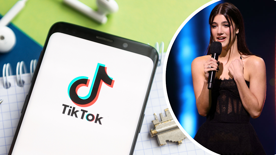 Here's how many TikTok or YouTube hits or sponsored Instagram ads you'll need to make a living. (Source: Getty)
