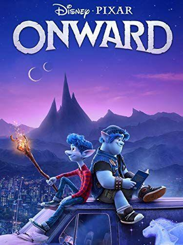 """<p><em>Onward </em>follows two brothers, Ian and Barley, who bring their late father back to life with a spell. Of course, things don't go exactly according to plan and they only have 24 hours to fix what they've done. </p><p><a class=""""link rapid-noclick-resp"""" href=""""https://www.amazon.com/Onward-Kyle-Bornheimer/dp/B085FR7SZS/?tag=syn-yahoo-20&ascsubtag=%5Bartid%7C10070.g.32440913%5Bsrc%7Cyahoo-us"""" rel=""""nofollow noopener"""" target=""""_blank"""" data-ylk=""""slk:STREAM NOW"""">STREAM NOW</a></p>"""