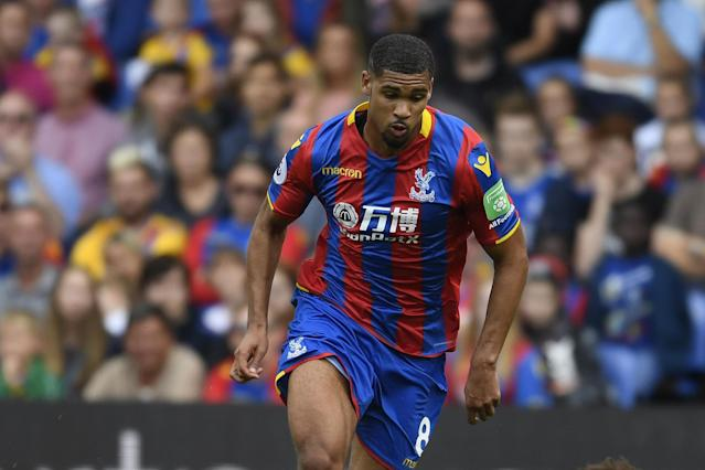 Ruben Loftus-Cheek ruled out for Crystal Palace with groin injury