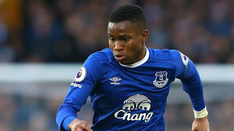 Lookman ready to take his chances under Everton boss Marco Silva