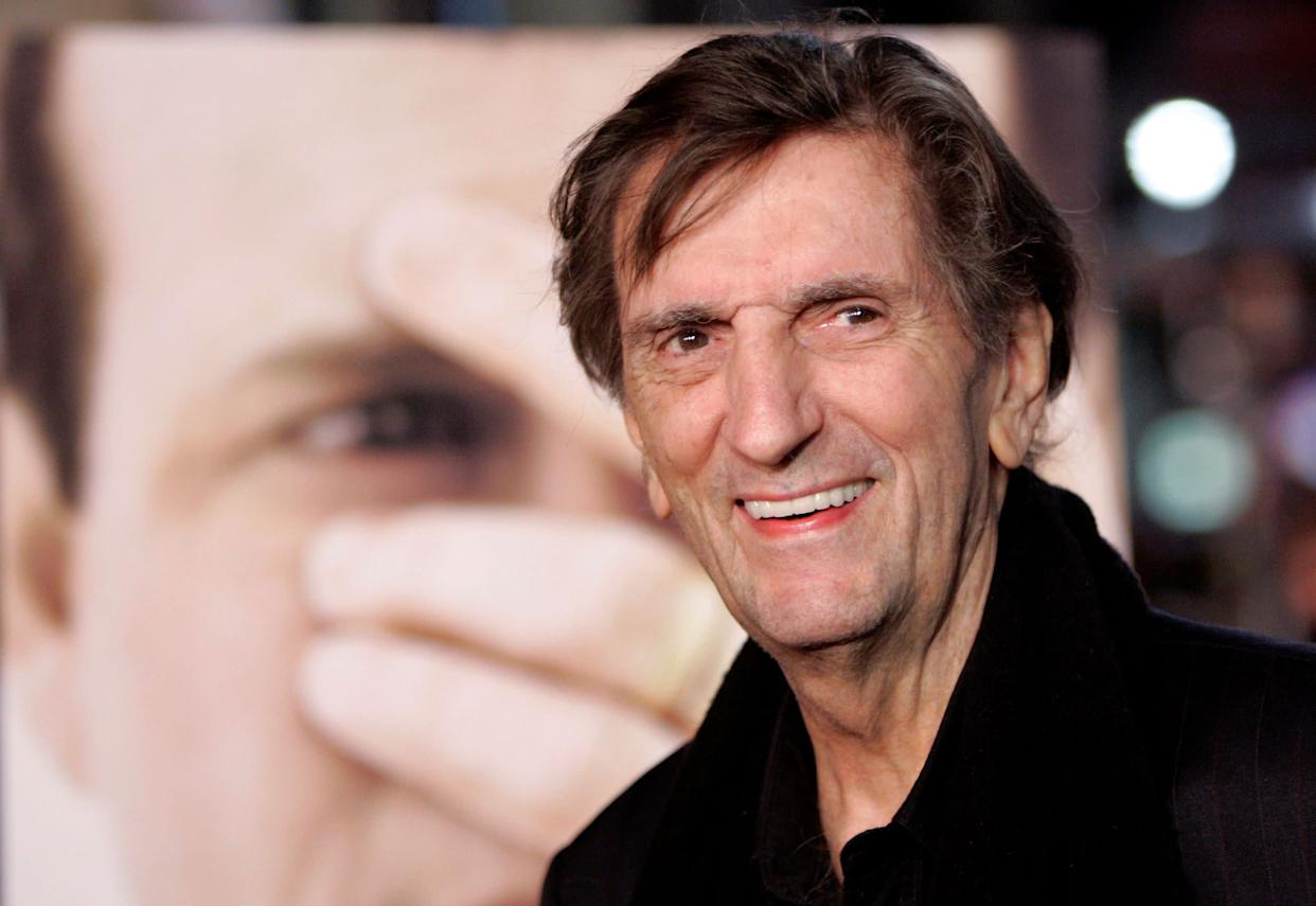 "Character actor Harry Dean Stanton, who broke out of obscurity in his late 50s for his work in ""Alien"" and ""Escape From New York,"" died on September 15, 2017. He was 91."