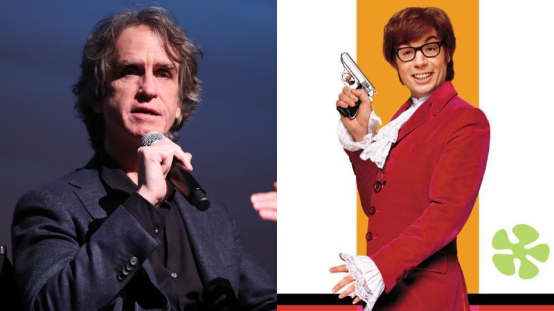 Jay Roach is still keen to return to directing 'Austin Powers' movies. (Credit: Rich Fury/Getty Images/New Line Cinema)