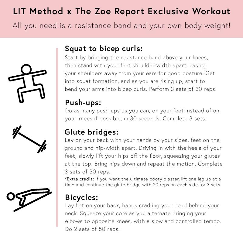 The Workout All Women Should Be Doing But Aren T