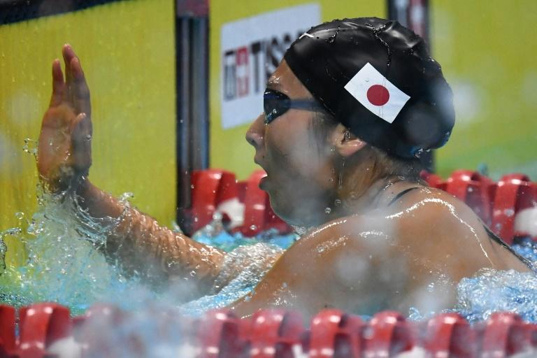Japan's Rikako Ikee became the first woman to win six gold medals at a single Asian Games