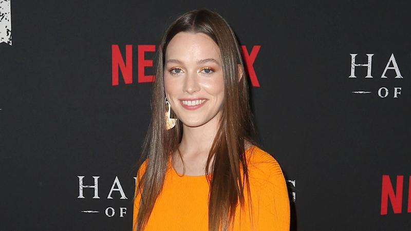 'You' Season 2 Casts 'Haunting of Hill House' Star Victoria Pedretti