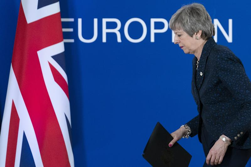 Labour Says May Not Offering Genuine Compromise: Brexit Update