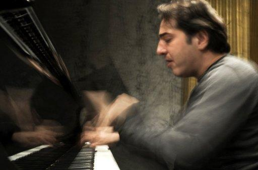 Acclaimed Turkish pianist and composer Fazil Say