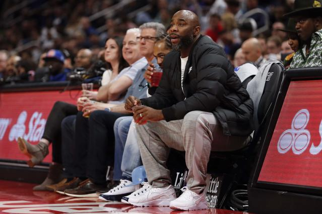Mateen Cleaves was found innocent of sexual assault by a jury earlier this week. (USA TODAY Sports/Raj Mehta)