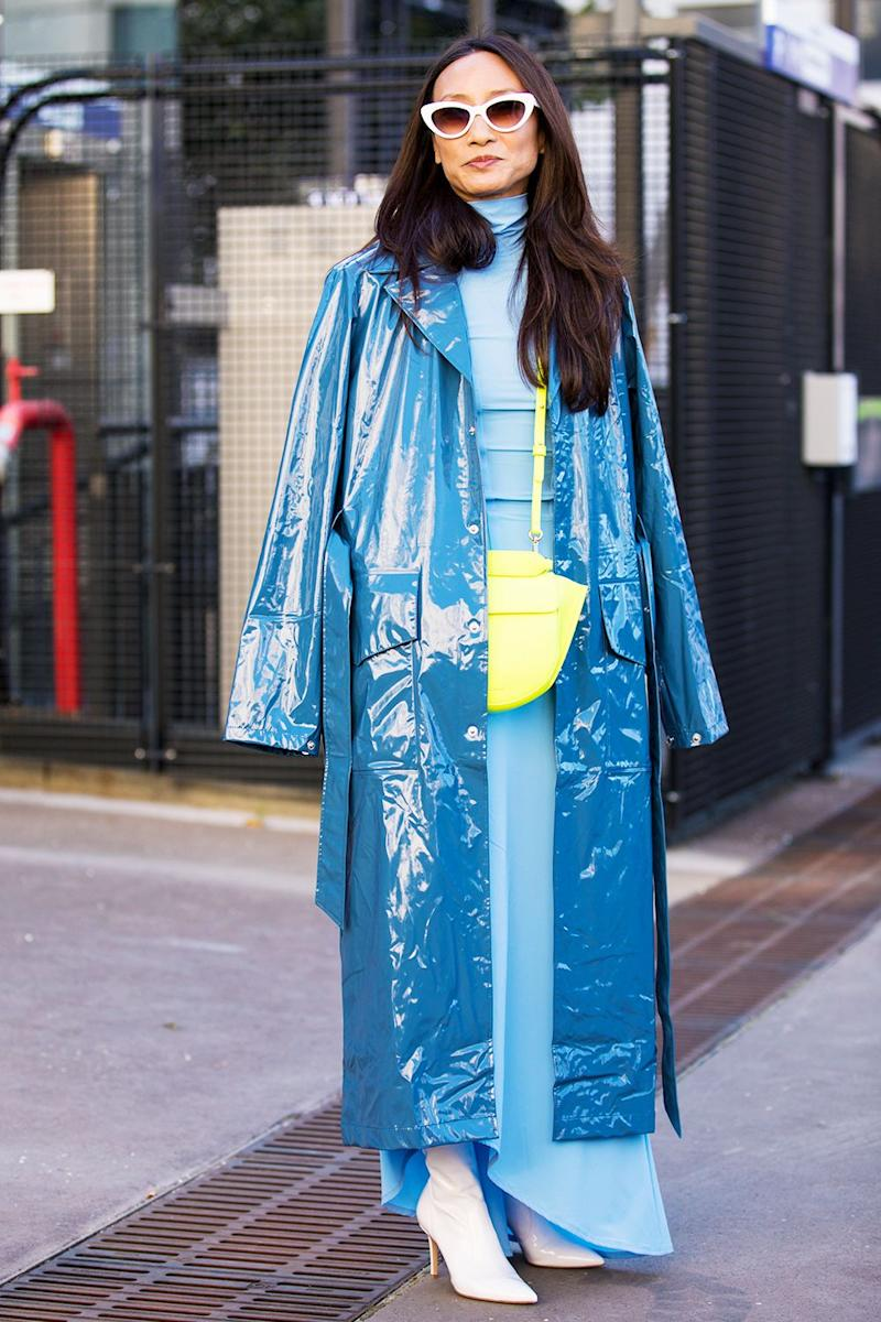 This Mad Street Style Trend Has Finally Hit The Fashion Mainstream
