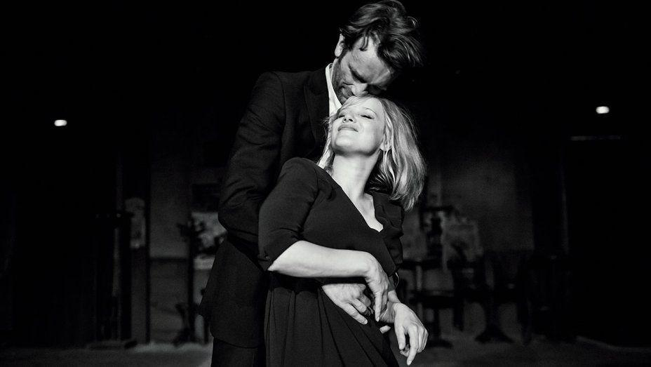 """<p>Warning: Only watch <em>Cold War </em>if you're in the mood for tearing up. The gorgeous, decades-spanning movie follows two star-crossed lovers who meet in 1950s Poland, and move in and out of each others' lives. Wiktor (Tomasz Kot) and Zula (Joanna Kulig) love each other—even if timing doesn't love them back. </p><p><a class=""""link rapid-noclick-resp"""" href=""""https://www.amazon.com/gp/video/detail/amzn1.dv.gti.f0b572aa-0516-dae8-c8a3-c036c04f5e01?autoplay=1&ref_=atv_cf_strg_wb&tag=syn-yahoo-20&ascsubtag=%5Bartid%7C10072.g.33383086%5Bsrc%7Cyahoo-us"""" rel=""""nofollow noopener"""" target=""""_blank"""" data-ylk=""""slk:Watch Now"""">Watch Now</a></p>"""