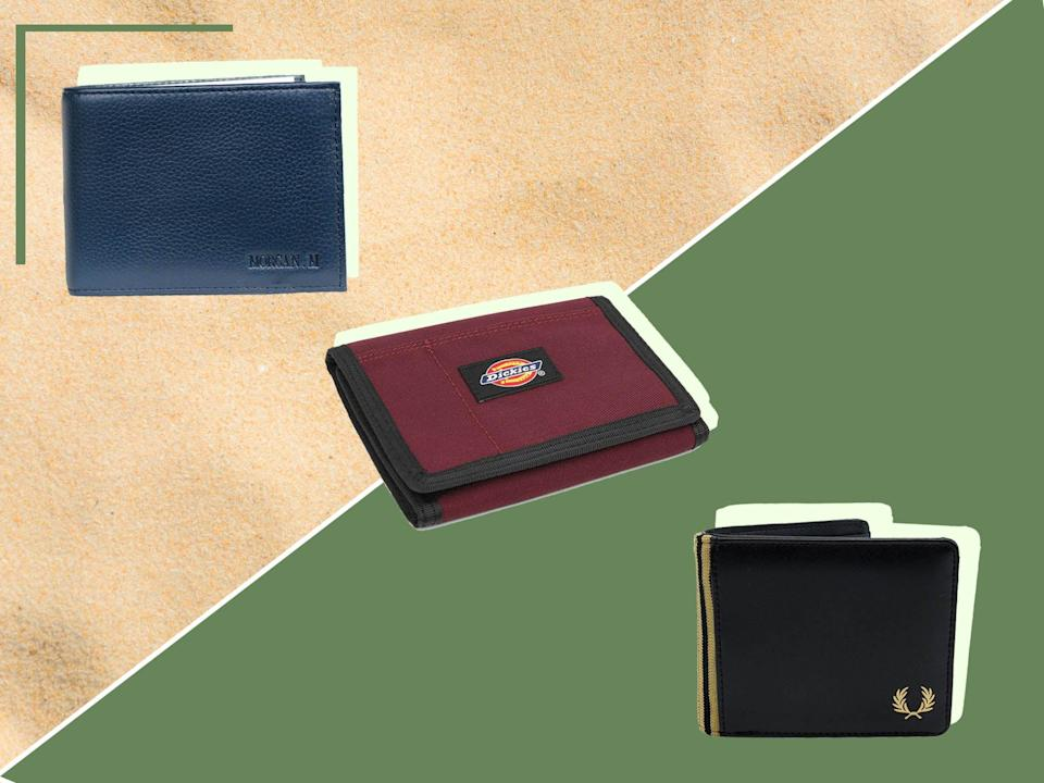 We've rounded up sleek, stylish and practical options for cash, coins and cards  (The Independent/ iStock)