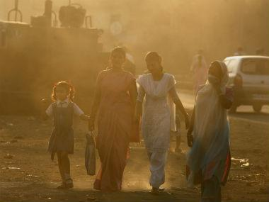 Delhi's air quality turns severe as city records AQI of 379 on Friday, IMD predicts rain on 23 January