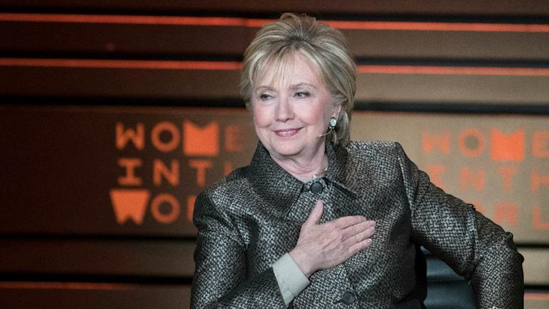 Misogyny Played a Role: Clinton in 1st Interview After US Polls