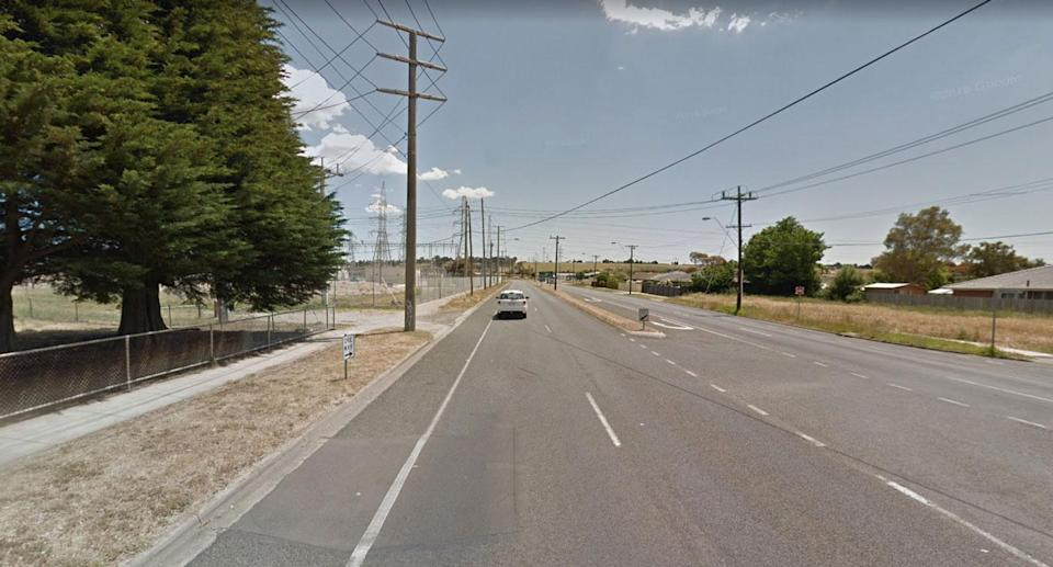 Corio sexual assault: A 17-year-old was attacked by a stranger in the Geelong suburb on September 17.