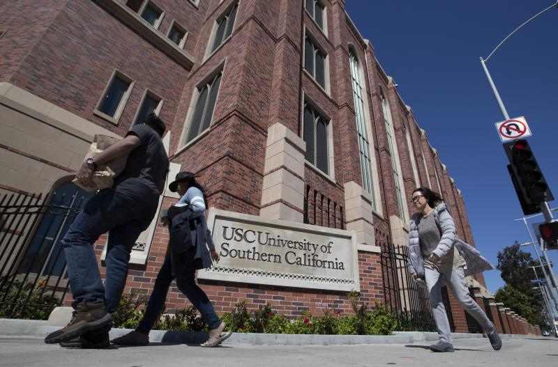 After Deaths of 9 Students, USC Is Opening a New Psychiatric Clinic