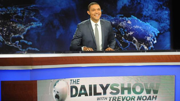 The Daily Show Episodes 2020.Trevor Noah Imagines Donald Trump S Usa In 2020