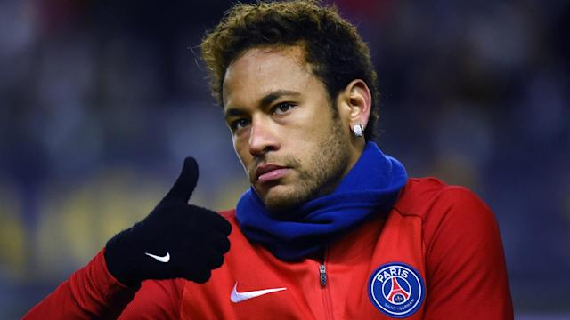 Former Barcelona striker Ronaldo shared his thoughts on Neymar's record-breaking move to Paris Saint-Germain.