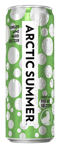 """<strong><h3><a href=""""https://www.drinkarcticsummer.com/style/ginger-lime/"""" rel=""""nofollow noopener"""" target=""""_blank"""" data-ylk=""""slk:Arctic Summer Ginger Lime Hard Seltzer"""" class=""""link rapid-noclick-resp"""">Arctic Summer Ginger Lime Hard Seltzer</a></h3></strong> <br>Arctic Summer (made with Polar seltzer) is a staple in any hard seltzer-packed fridge and this new flavor is perfect for Moscow mule stans who want something a bit lighter. Personally, I thought it tasted fine, but I'd prefer a White Claw or a Truly. The guy who was """"really into craft beer"""" said it tasted like celery with a ginger aftertaste and my brother said if someone handed one to him he would drink it, but he wouldn't go out of his way to buy it. A fine seltzer, but nothing historic.<br>"""