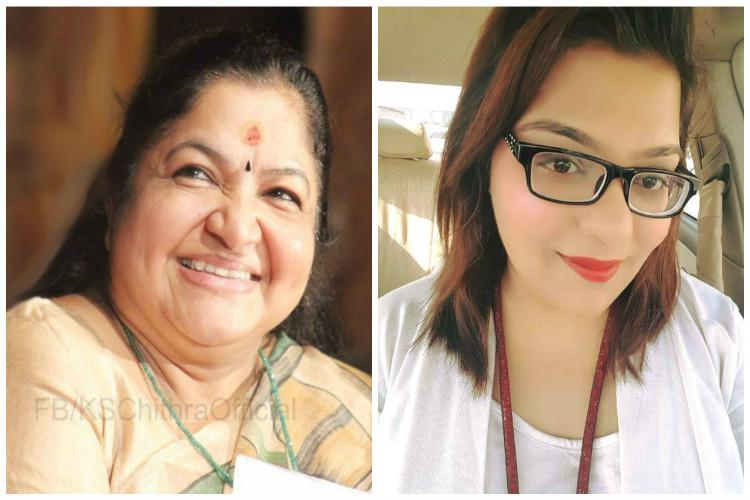 Pak Woman Rendition Of A Malayalam Classic Has KS Chithra Floored
