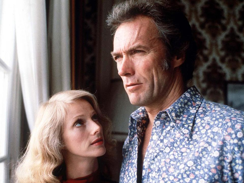 Sondra Locke suffered because of her deceiving ex Clint Eastwood