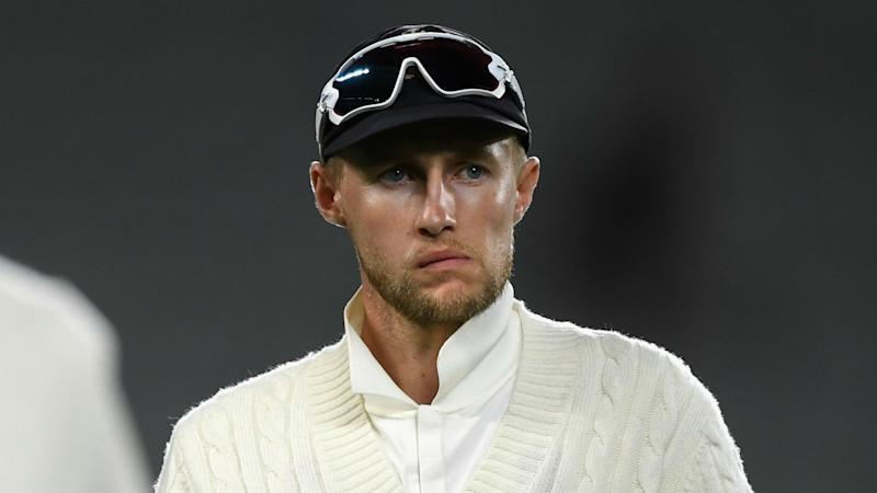 Root trusts batting form to 'click' for England