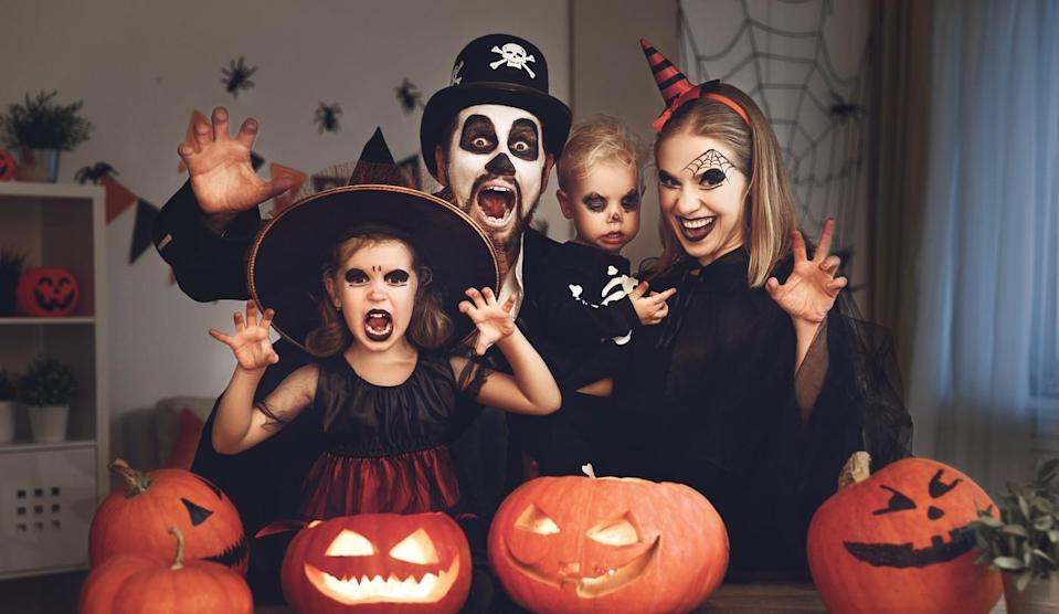 Why Halloween May Not Come for Party City