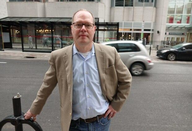 Andrew Foote/CBC