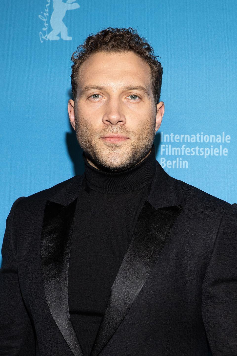 <p>Comic book action films seem to love to feature many actors from Sydney, including one Courtney in 2016's <em>Suicide Squad</em>. </p>