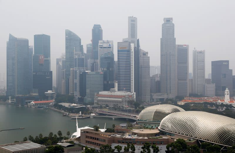 Investors give once-loved 'darling' Southeast Asia a wide berth
