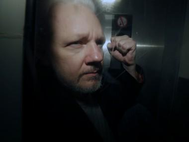Julian Assange exposed truth as a journalist, says his lawyer on first day of hearing at London court; US authorities' lawyer seeks extradition of 'ordinary' criminal
