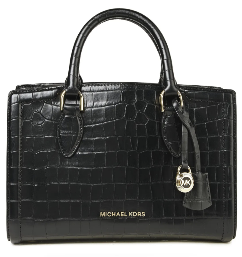 Michael Michael Kors tote. (PHOTO: The Outnet)