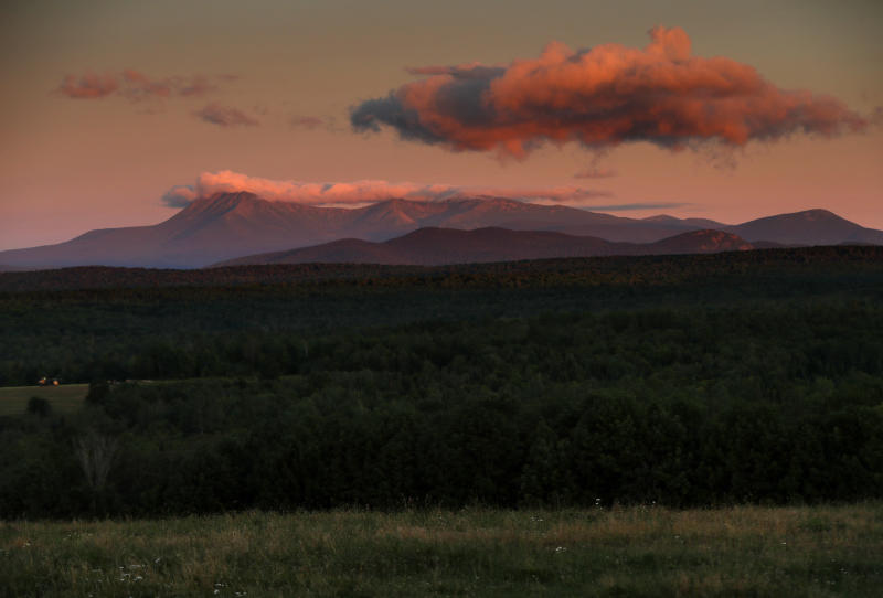 Turmoil shakes up agency in charge of vast US lands
