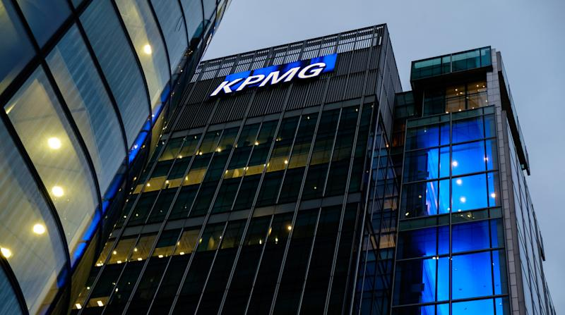 Global Accounting Firm KPMG Partners with Microsoft, R3 on Telecoms Blockchain