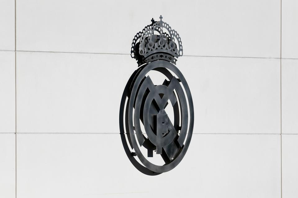 Real Madrid will officially have a women's club. (Photo credit should read BENJAMIN CREMEL/AFP/Getty Images)
