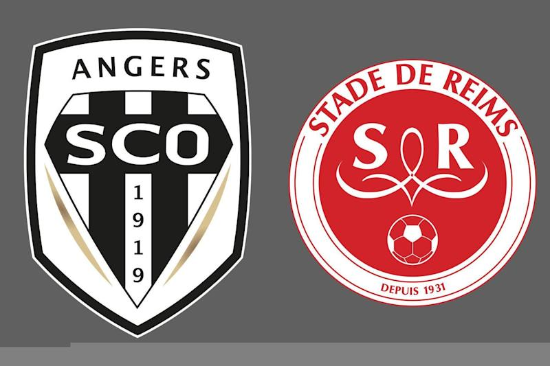Angers-Reims