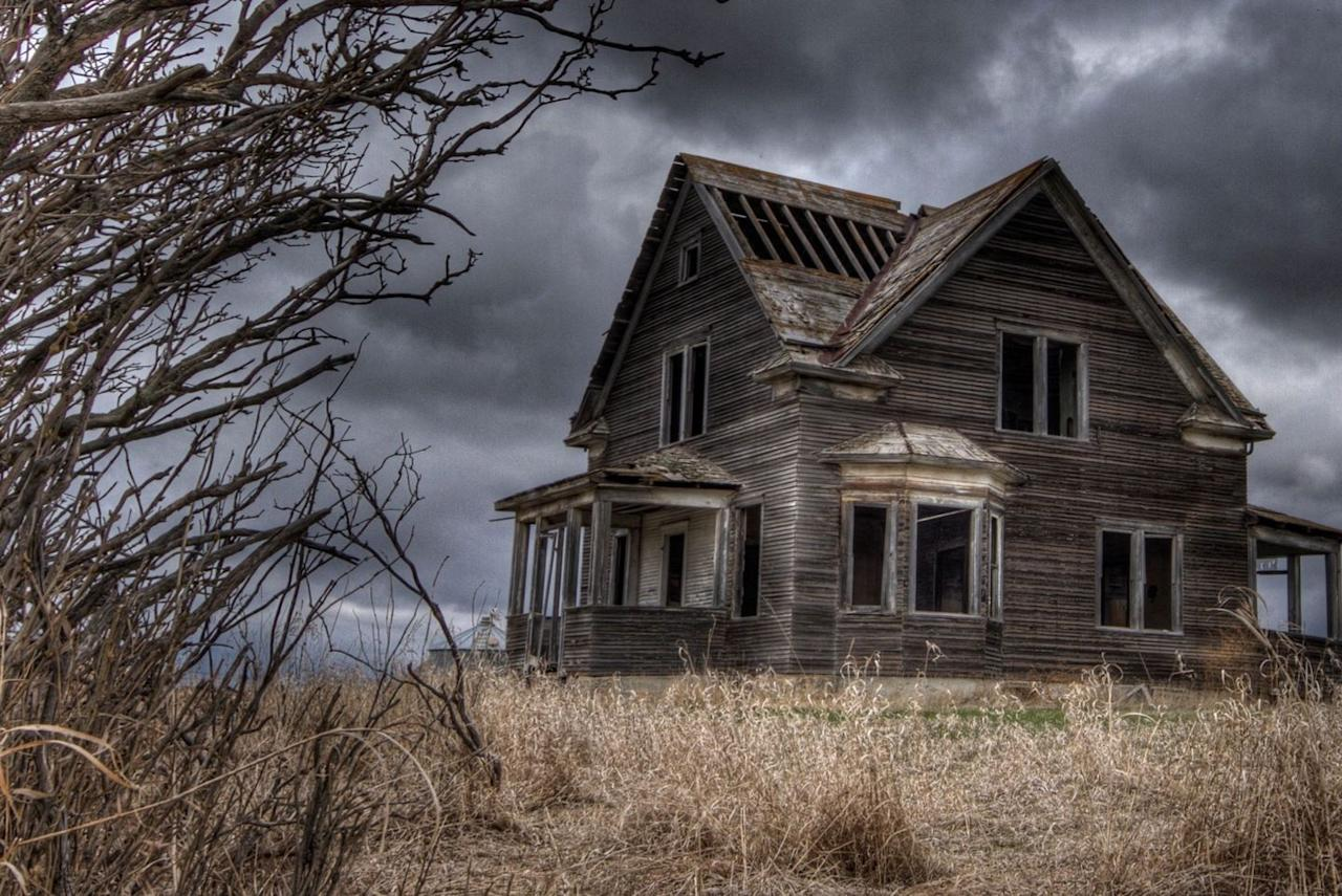 """<p>How can walking through a haunted house possibly be romantic? """"Your fear allows you to be vulnerable, which causes your emotional walls to drop,"""" explains Laurel House, Celebrity Dating Coach and host of the podcast <a href=""""ManWhisperer.com"""">Man Whisperer</a>.</p>"""