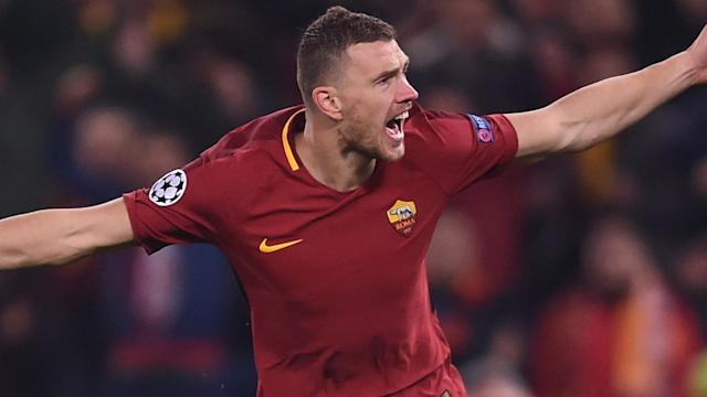 Roma's director of football is a former goalkeeper, but he is not about to dust off his gloves as he has no intention of parting with the club's No. 1