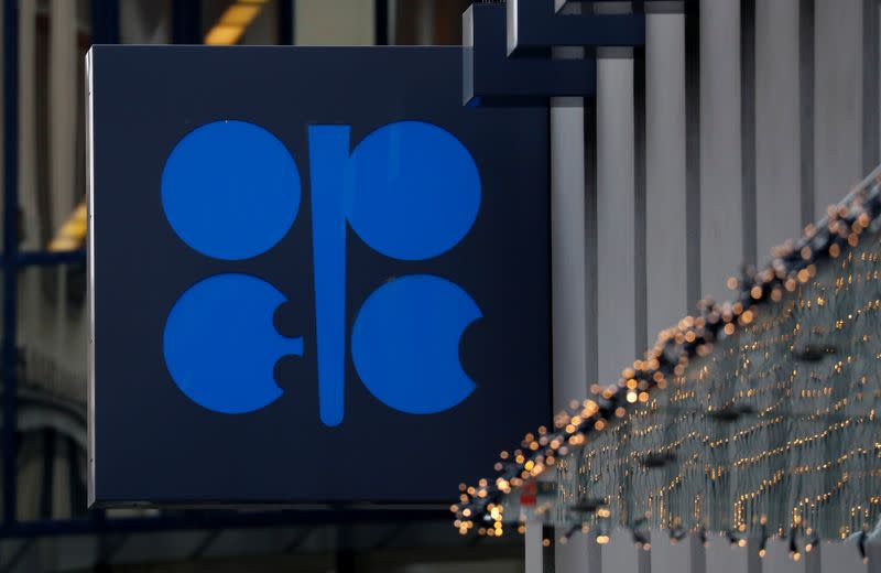 OPEC's pact with Russia falls apart, sending oil into tailspin