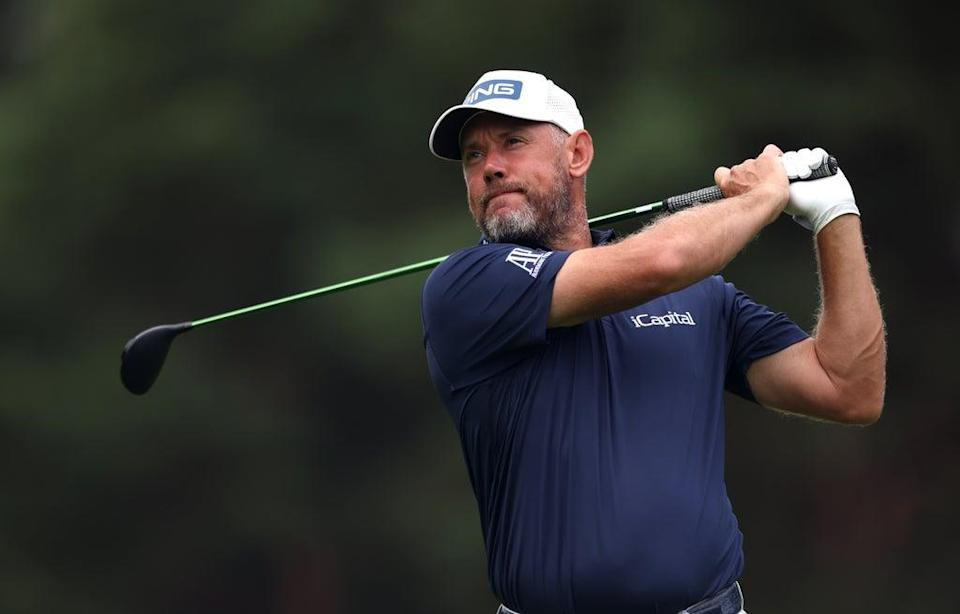 Lee Westwood questioned Europe's 'volatile' Ryder Cup qualifying system in the BMW PGA Championship at Wentworth (Steven Paston/PA) (PA Wire)