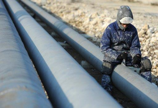 Enbridge pledges $6.2 bln for updating pipelines