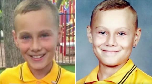 Logan Woodyatt died when the driver of the car he was in crashed while under the influence of drugs. Source: 7 News